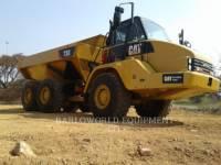 CATERPILLAR アーティキュレートトラック 730 equipment  photo 4