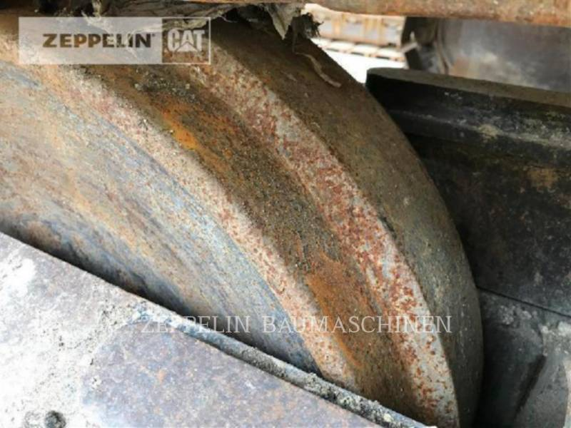 CATERPILLAR トラック油圧ショベル 329DLN equipment  photo 24