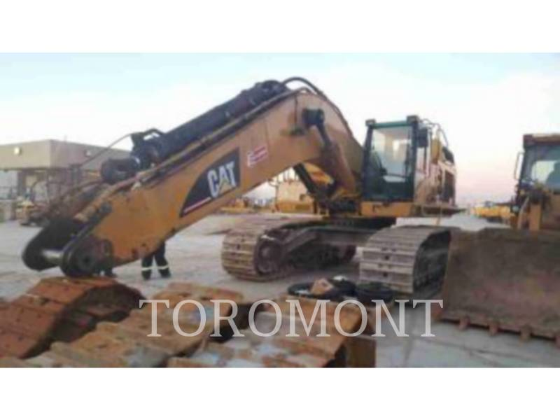 CATERPILLAR PELLES SUR CHAINES 365CL equipment  photo 6