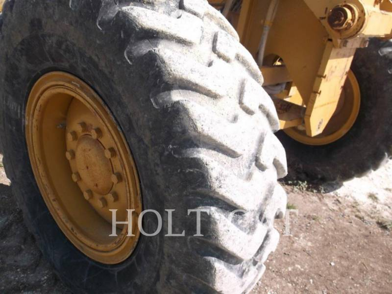 CATERPILLAR モータグレーダ 140HNA equipment  photo 10