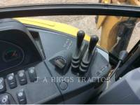 CATERPILLAR BACKHOE LOADERS 420F 4AE equipment  photo 23