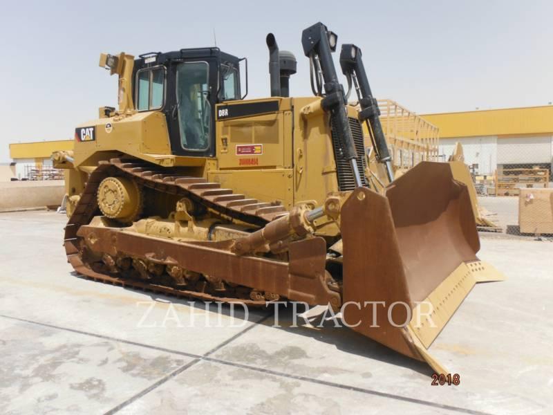 Caterpillar TRACTOARE CU ŞENILE D8RLRC equipment  photo 2