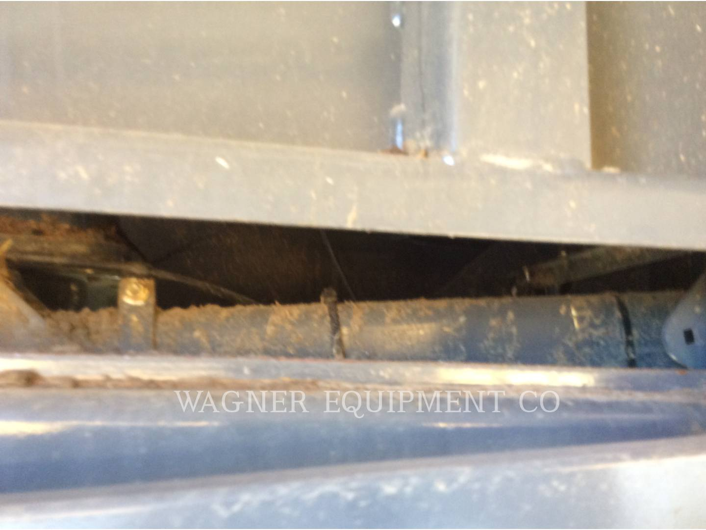 Detail photo of 2013 AGCO LB44B/CHUT from Construction Equipment Guide