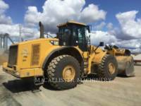 CATERPILLAR CARGADORES DE RUEDAS 980H equipment  photo 5