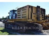 CATERPILLAR TRACK EXCAVATORS 390FL equipment  photo 2