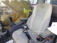 CATERPILLAR TRACK EXCAVATORS 349DL equipment  photo 5
