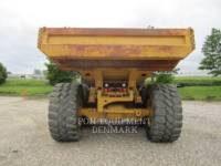 CATERPILLAR OFF HIGHWAY TRUCKS 735B equipment  photo 2