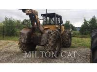CATERPILLAR ATTIVITÀ FORESTALI - SKIDDER 518II equipment  photo 1