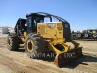 CATERPILLAR FORESTAL - ARRASTRADOR DE TRONCOS 525D equipment  photo 1