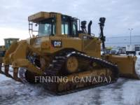 CATERPILLAR TRACTEURS SUR CHAINES D6T equipment  photo 5