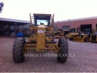 CATERPILLAR MOTONIVELADORAS 140K equipment  photo 7
