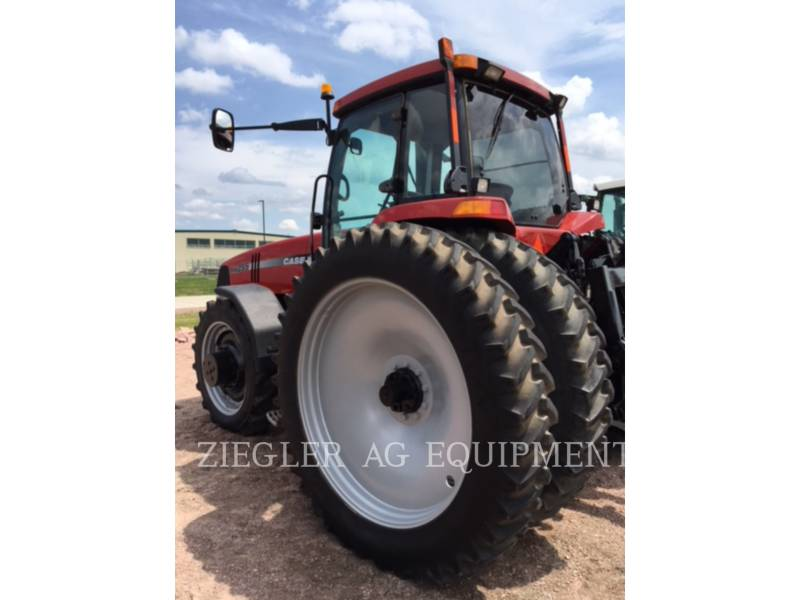 CASE/NEW HOLLAND AG TRACTORS MX255 equipment  photo 2