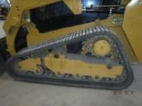 CATERPILLAR PALE CINGOLATE MULTI TERRAIN 239D equipment  photo 10