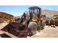 Equipment photo CATERPILLAR IT24F WHEEL LOADERS/INTEGRATED TOOLCARRIERS 1