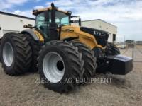 AGCO-CHALLENGER LANDWIRTSCHAFTSTRAKTOREN CH1050 equipment  photo 3
