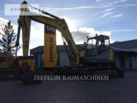 Equipment photo NEUSON 12002 EXCAVATOARE PE ŞENILE 1
