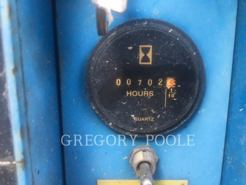 GENIE INDUSTRIES LIFT - SCISSOR GS3246 equipment  photo 5