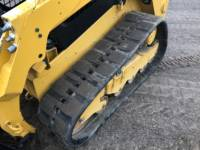 CATERPILLAR MULTI TERRAIN LOADERS 259 D equipment  photo 18