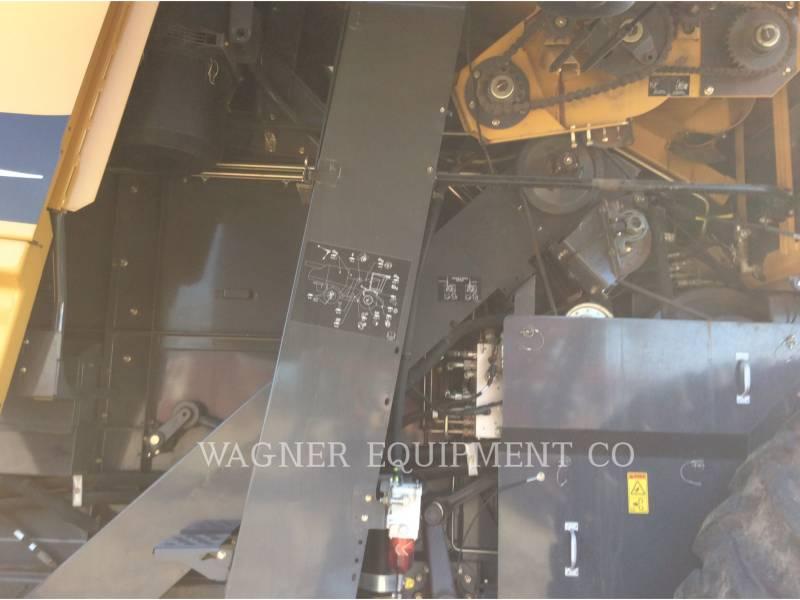 AGCO コンバイン CH540CC equipment  photo 9