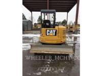 CATERPILLAR TRACK EXCAVATORS 305E2 C1 equipment  photo 2