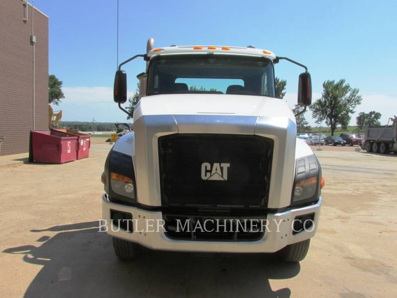 CATERPILLAR TRAILERS CT660 equipment  photo 2