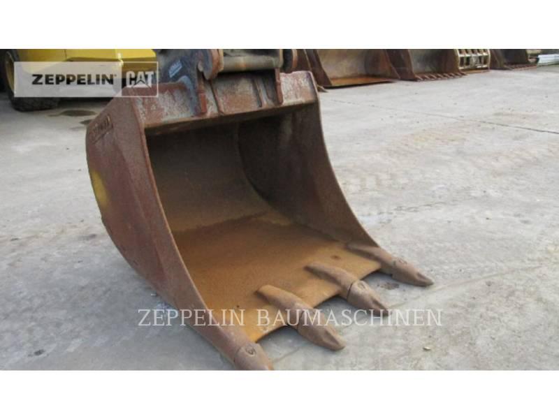 CATERPILLAR トラック油圧ショベル 324ELN equipment  photo 5