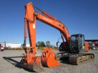 Equipment photo HITACHI ZX225USLC-3 采矿用挖土机/挖掘机 1