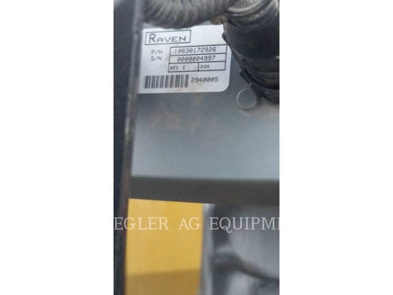 AG-CHEM Flotteurs TG8400 equipment  photo 7