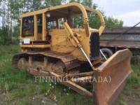 CATERPILLAR TRACTORES DE CADENAS D6D equipment  photo 2