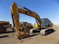 CATERPILLAR ESCAVATORI CINGOLATI 330FL    P equipment  photo 4