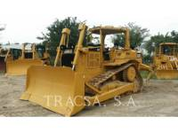CATERPILLAR TRATORES DE ESTEIRAS D6T equipment  photo 1