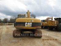 CATERPILLAR MINING SHOVEL / EXCAVATOR 320C equipment  photo 3
