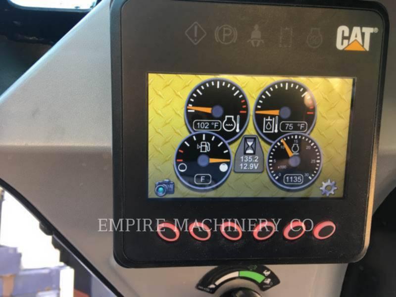 CATERPILLAR KOMPAKTLADER 279D XPS equipment  photo 5