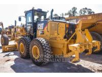 CATERPILLAR MOTORGRADER 14M equipment  photo 6