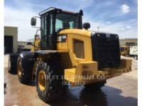 Caterpillar ÎNCĂRCĂTOARE PE ROŢI/PORTSCULE INTEGRATE 938KHL equipment  photo 4