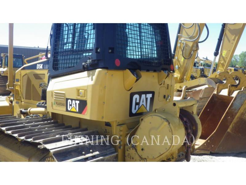 CATERPILLAR TRATTORI CINGOLATI D5KLGP equipment  photo 3