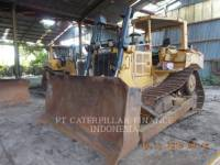 CATERPILLAR TRACTEURS MINIERS D6R equipment  photo 2