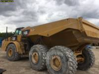CATERPILLAR CAMINHÕES ARTICULADOS 740B equipment  photo 4