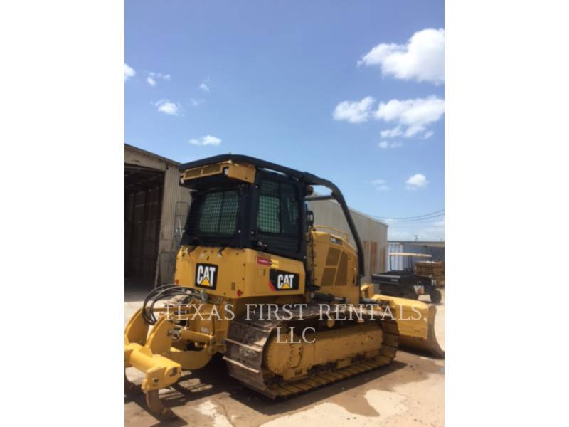 CATERPILLAR KETTENDOZER D 5 K2 LGP equipment  photo 4