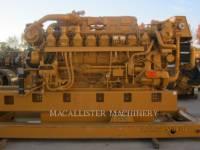 CATERPILLAR STATIONARY GENERATOR SETS 3516C equipment  photo 4