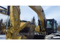 Equipment photo CATERPILLAR 336F EXCAVADORAS DE CADENAS 1