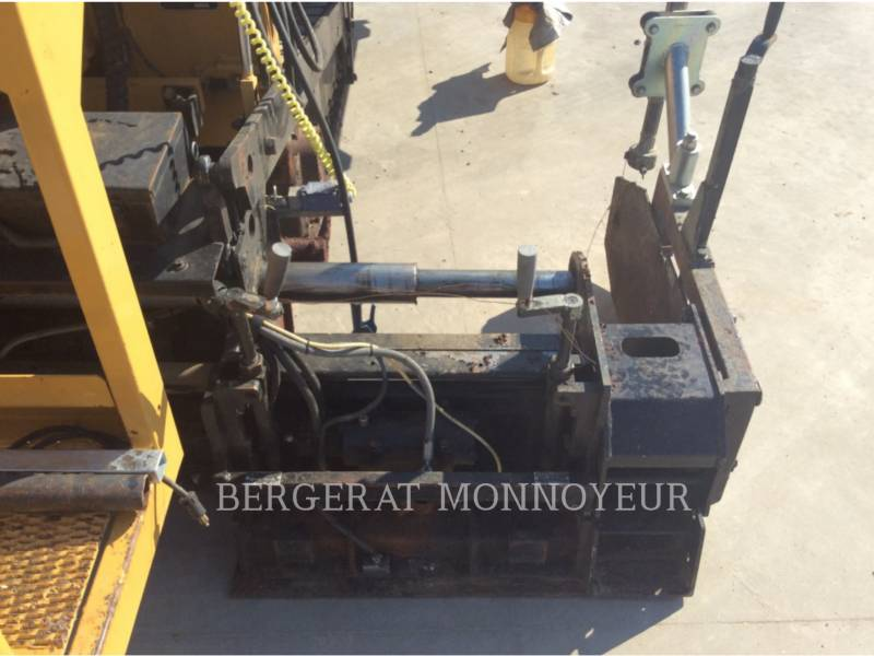 BITELLI S.P.A. FINISSEURS BB621C equipment  photo 8