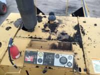 BARBER GREENE ASPHALT PAVERS BG225 equipment  photo 18