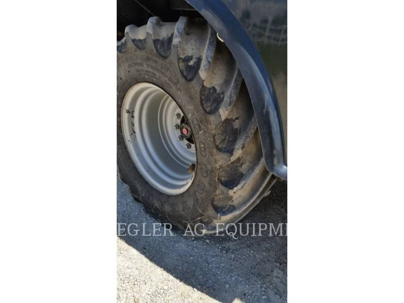 CASE/NEW HOLLAND Flotadores TITAN4520 equipment  photo 7