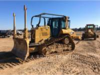 Equipment photo CATERPILLAR D 6 N XL KETTENDOZER 1