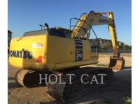 KOMATSU EXCAVADORAS DE CADENAS PC210LC-10 equipment  photo 3