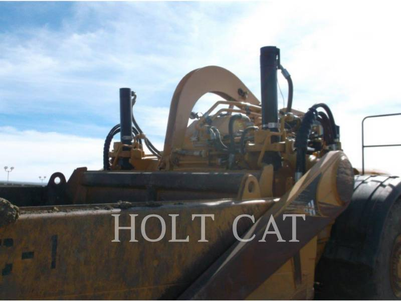 CATERPILLAR MOTOESCREPAS 627H equipment  photo 11
