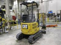 CATERPILLAR PELLES SUR CHAINES 301.7DCR equipment  photo 3