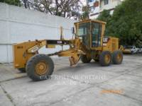 CATERPILLAR MOTOR GRADERS 120 K equipment  photo 1