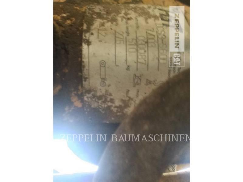 HYDRAULIK-GREIFER-TECHNOLOGIE-GMBH WT - GRAPPIN ZZ3-600 GREIFER equipment  photo 7